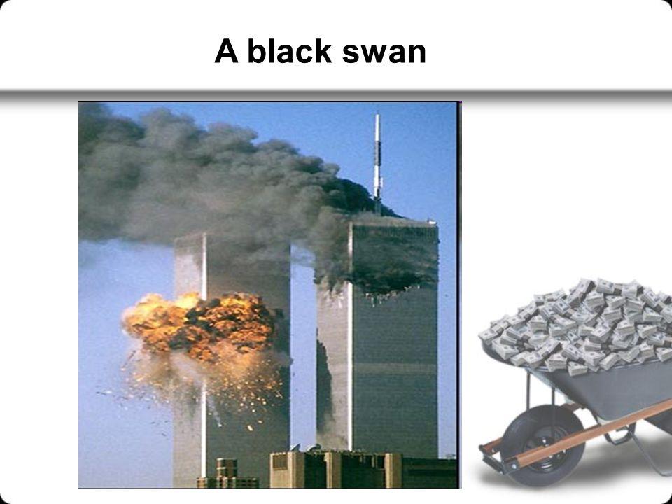 A black swan 45