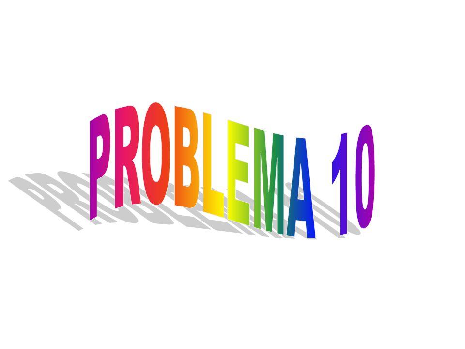 PROBLEMA 10