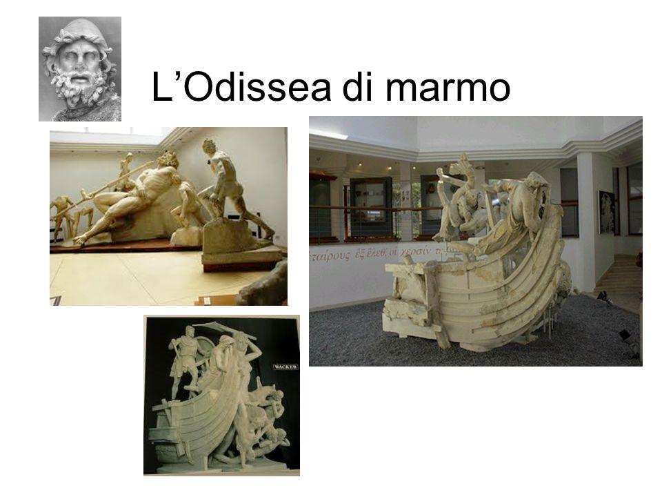 L'Odissea di marmo