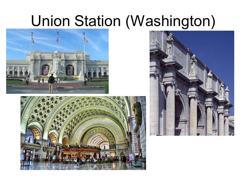 Union Station (Washington)