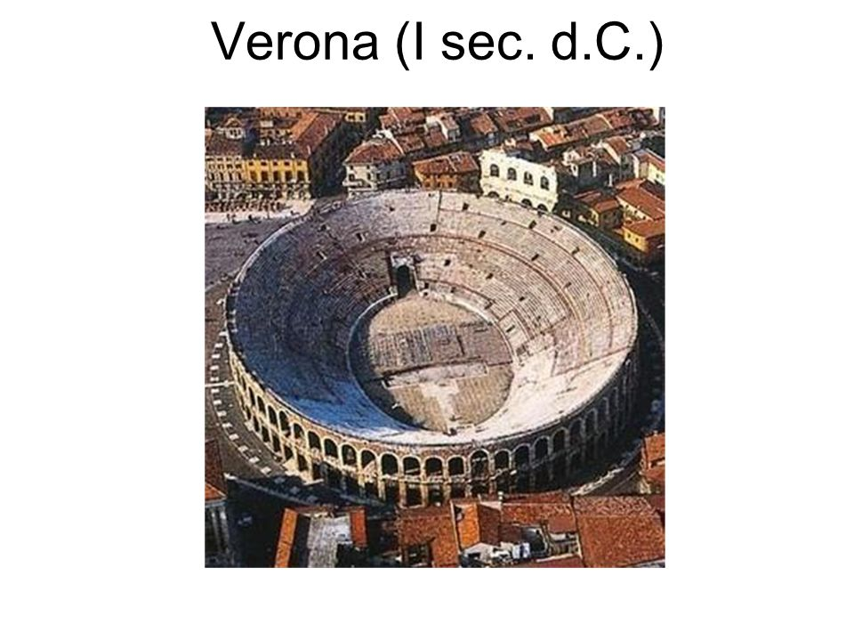 Verona (I sec. d.C.)