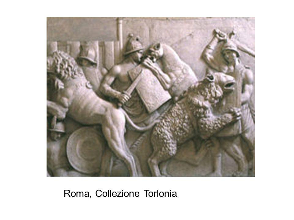 Roma, Collezione Torlonia