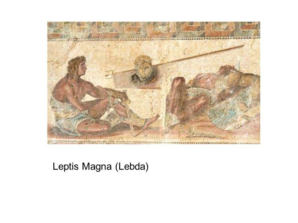 Leptis Magna (Lebda)