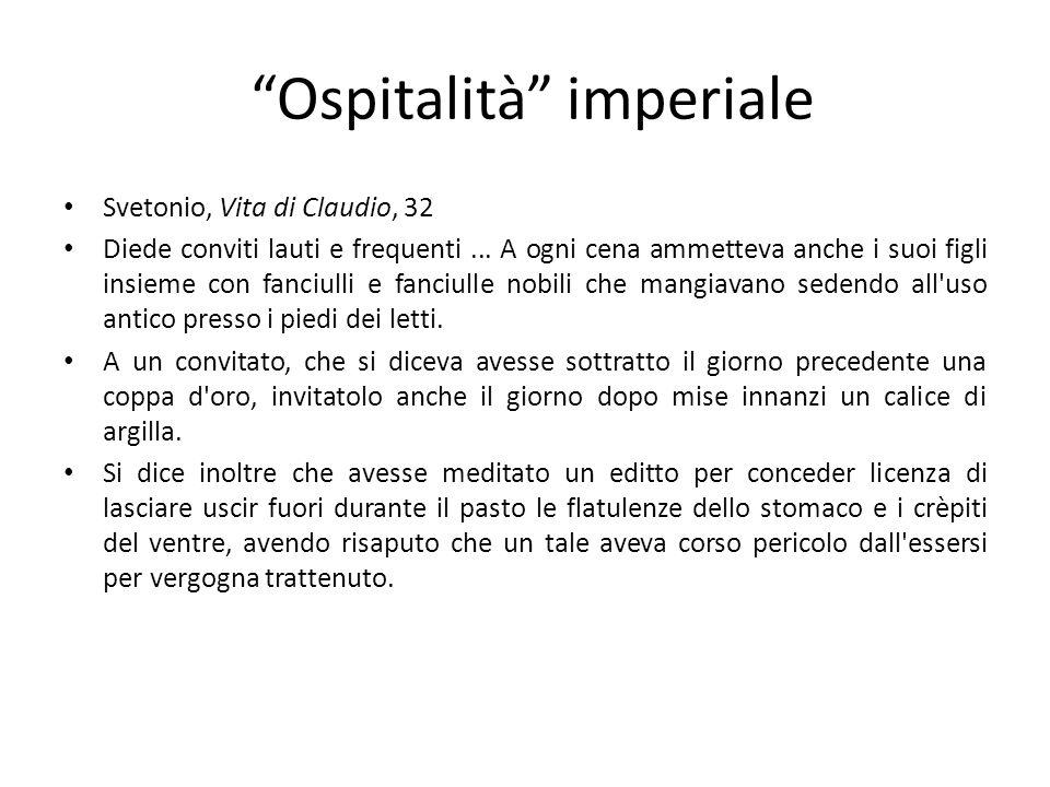 Ospitalità imperiale