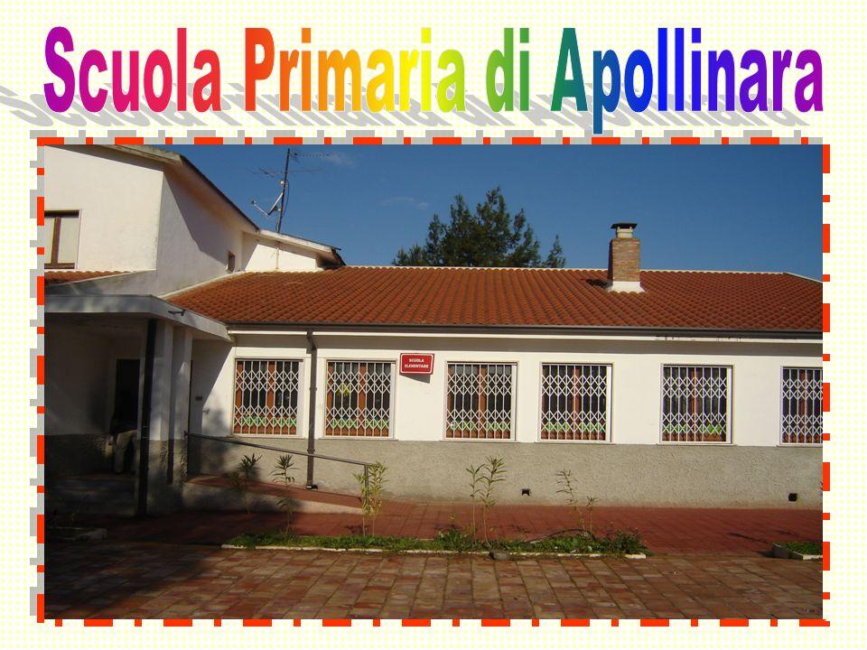 Scuola Primaria di Apollinara