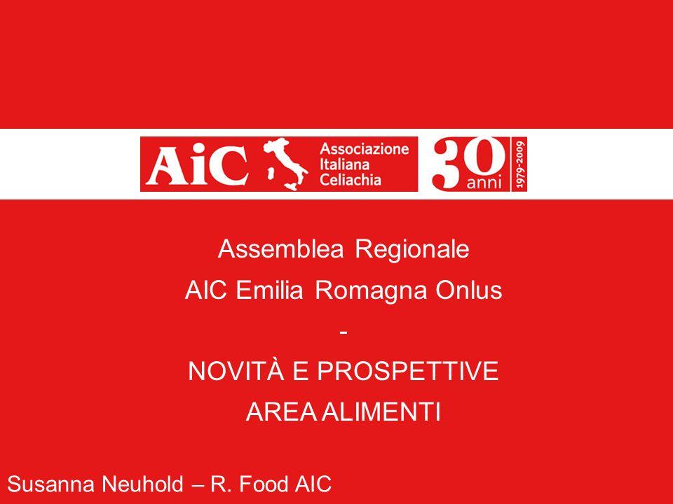 AIC Emilia Romagna Onlus