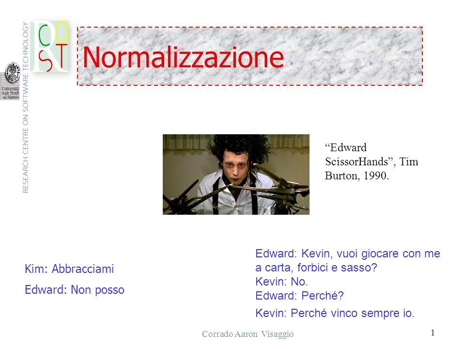Corrado Aaron Visaggio