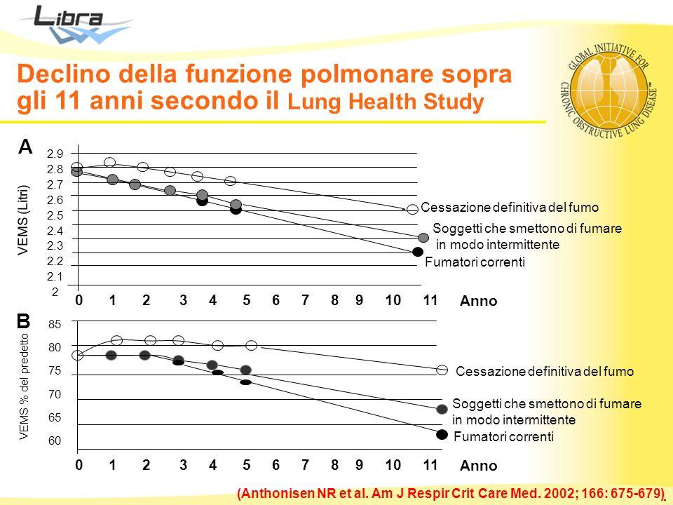 (Anthonisen NR et al. Am J Respir Crit Care Med. 2002; 166: 675-679)