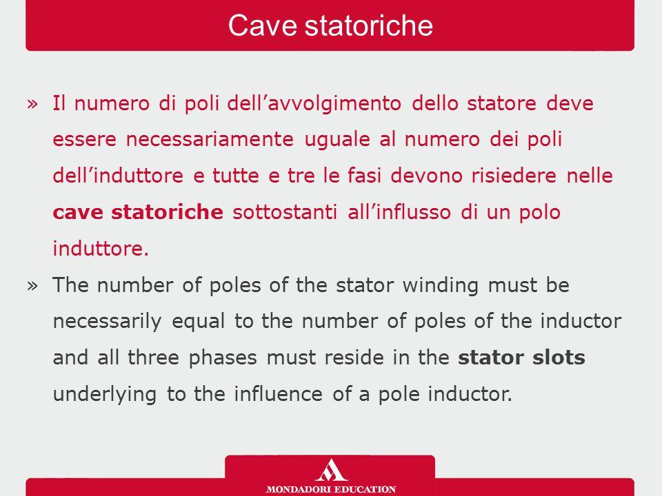 Cave statoriche