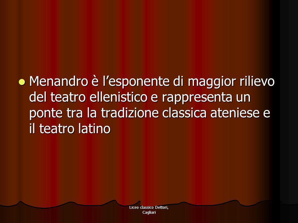 Liceo classico Dettori,
