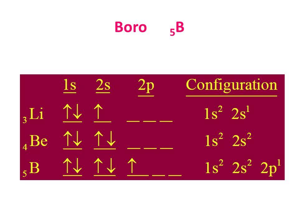 Boro 5B