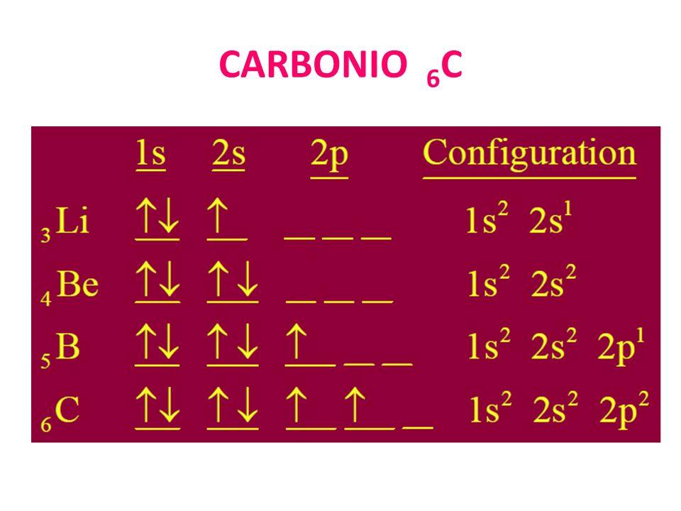 CARBONIO 6C