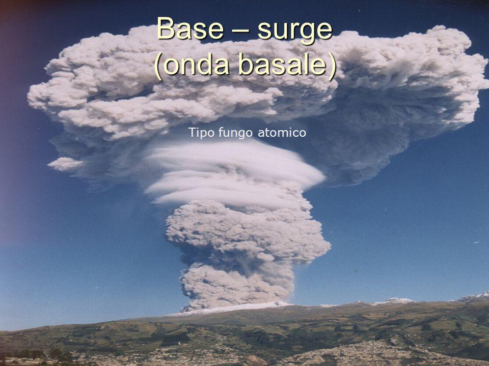 Base – surge (onda basale)