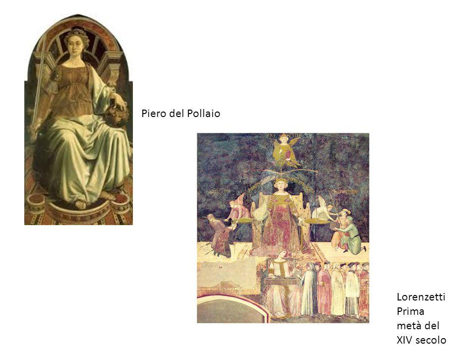 Piero del Pollaio Lorenzetti Prima metà del XIV secolo