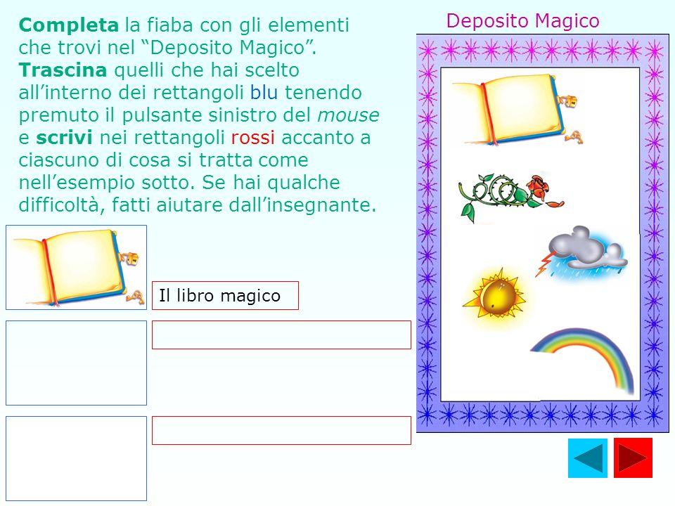 Deposito Magico
