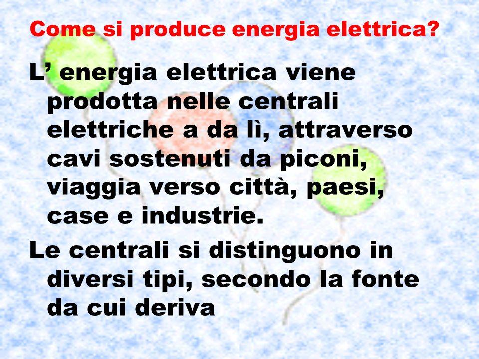Istituto comprensivo di fontanellato e fontevivo ppt video online scaricare - Diversi tipi di energia ...