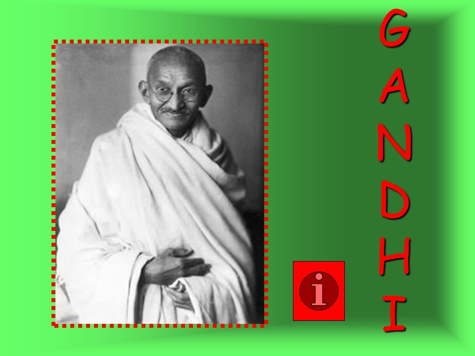 GANDH I