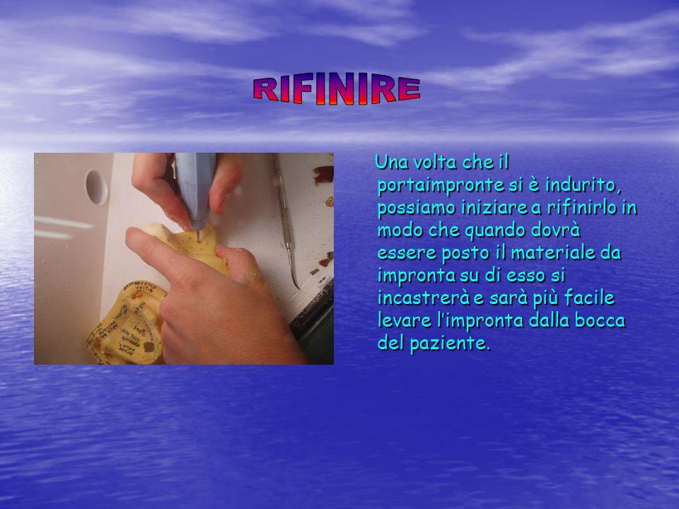 RIFINIRE