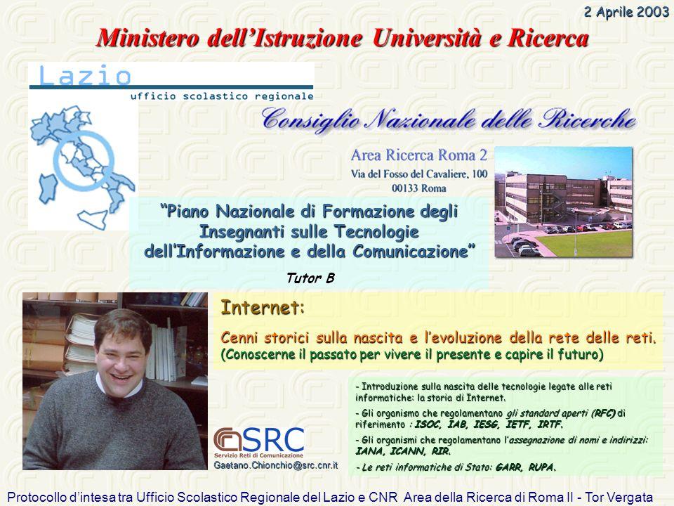 Ministero dell'Istruzione Università e Ricerca