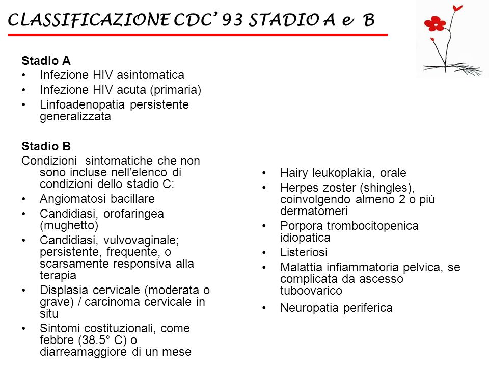 CLASSIFICAZIONE CDC' 93 STADIO A e B