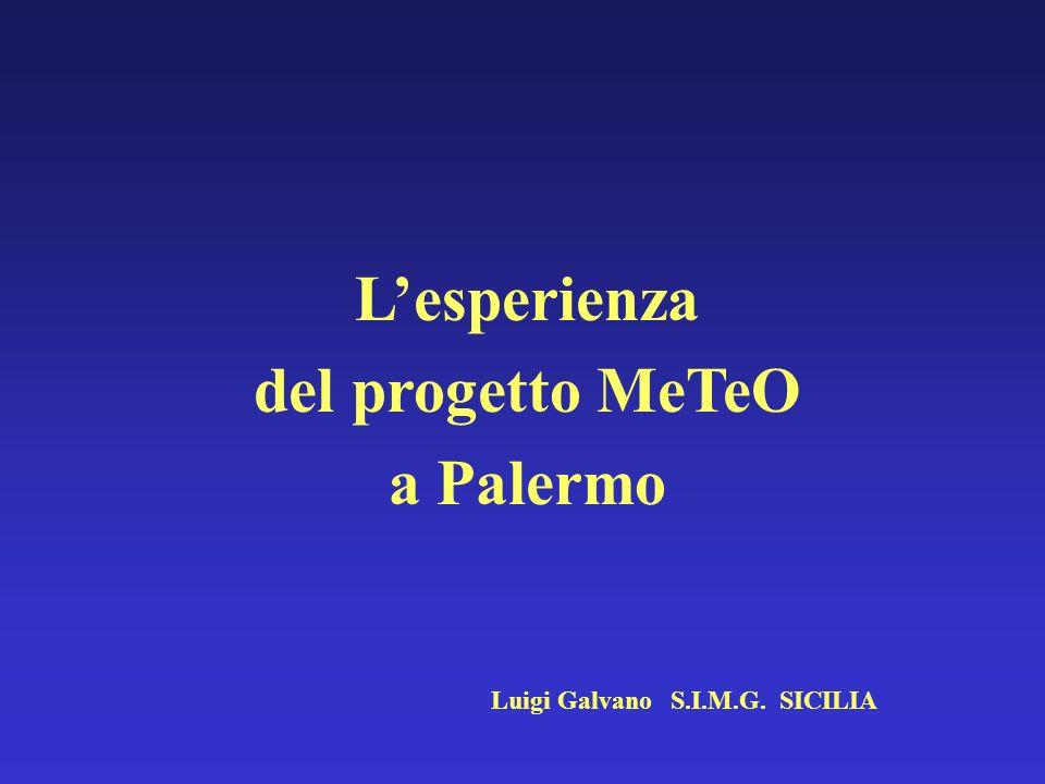 Luigi Galvano S.I.M.G. SICILIA