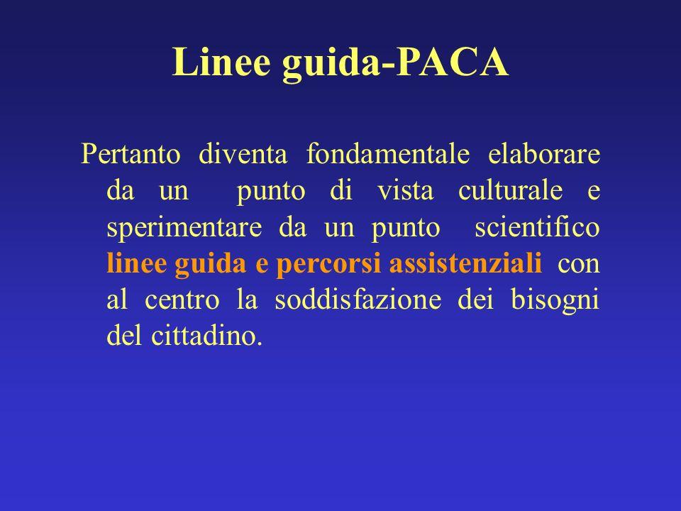 Linee guida-PACA
