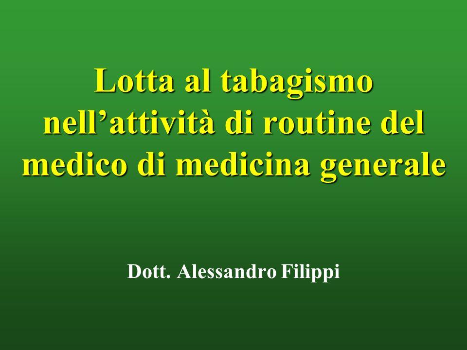 Dott. Alessandro Filippi
