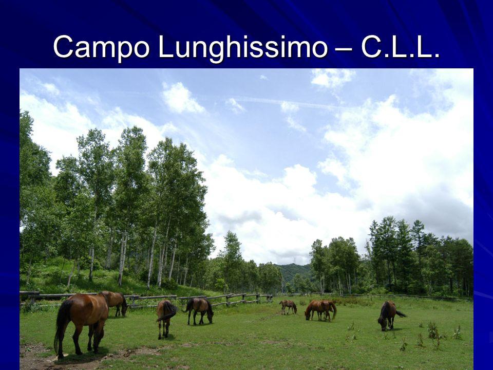 Campo Lunghissimo – C.L.L.