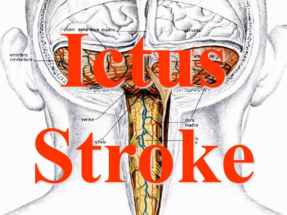 Ictus Stroke Inf. Sartor Valter 79
