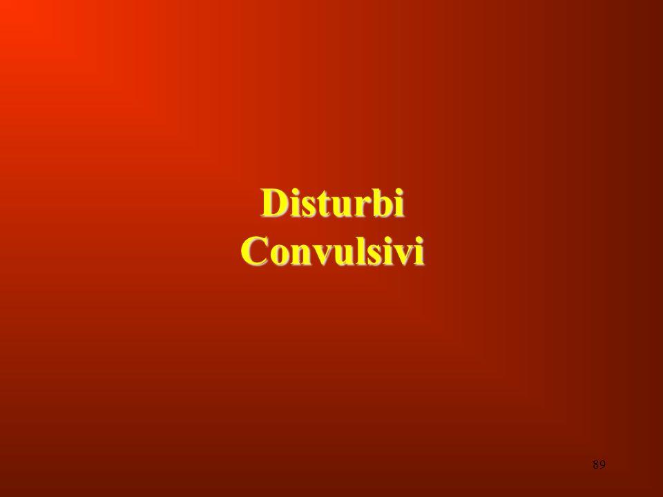 Disturbi Convulsivi 89
