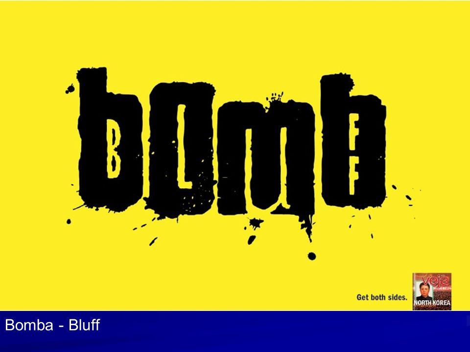 Bomba - Bluff