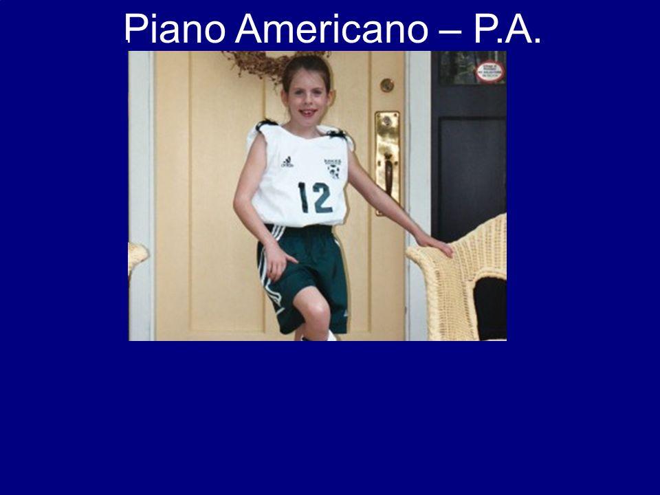 Piano Americano – P.A.