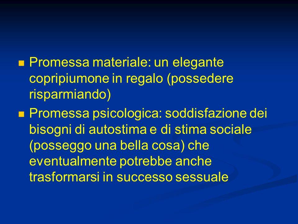 Promessa materiale: un elegante copripiumone in regalo (possedere risparmiando)