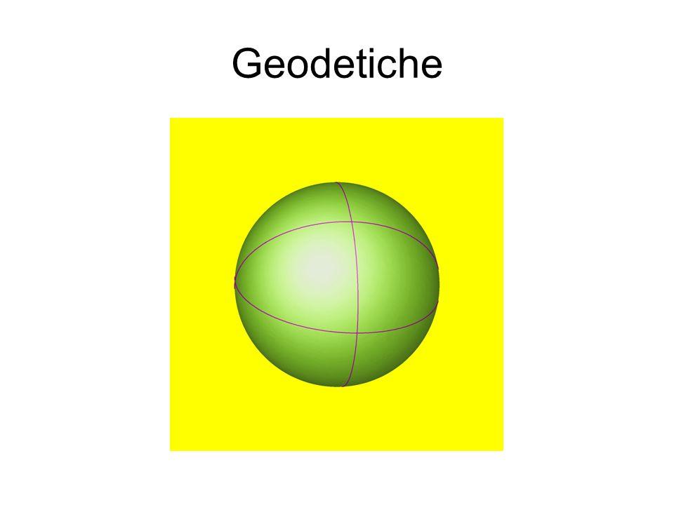 Geodetiche