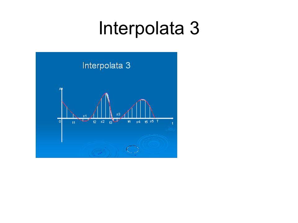 Interpolata 3