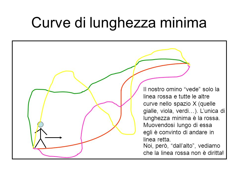 Curve di lunghezza minima