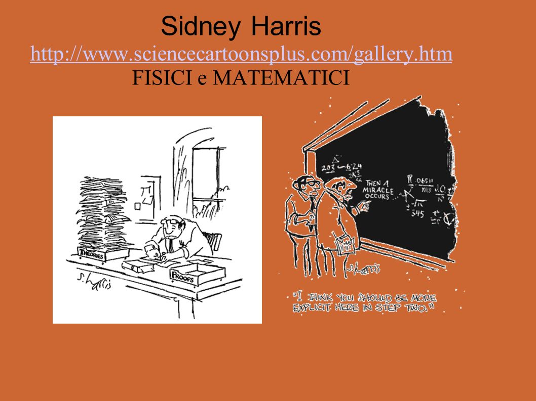 Sidney Harris http://www. sciencecartoonsplus. com/gallery