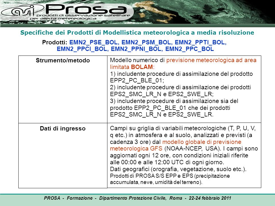Prodotti: EMN2_PSE_BOL, EMN2_PSM_BOL, EMN2_PPTI_BOL,