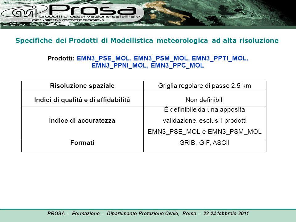 Prodotti: EMN3_PSE_MOL, EMN3_PSM_MOL, EMN3_PPTI_MOL,