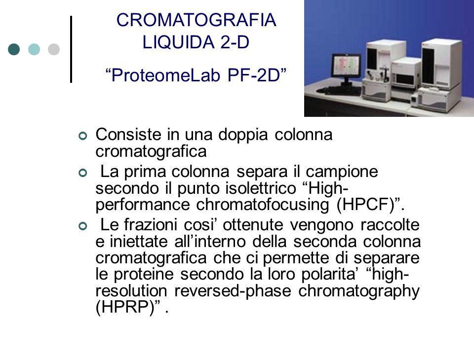 CROMATOGRAFIA LIQUIDA 2-D