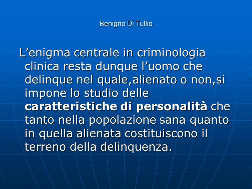 Benigno Di Tullio