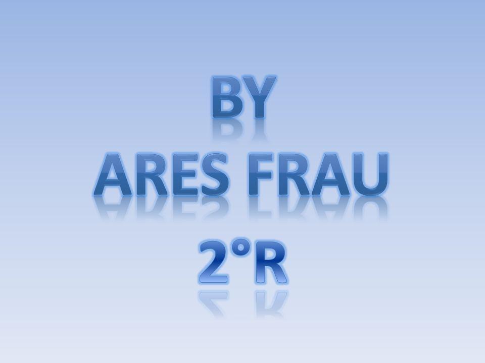 By Ares Frau 2°R