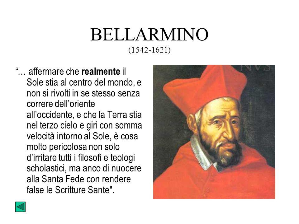BELLARMINO (1542-1621)