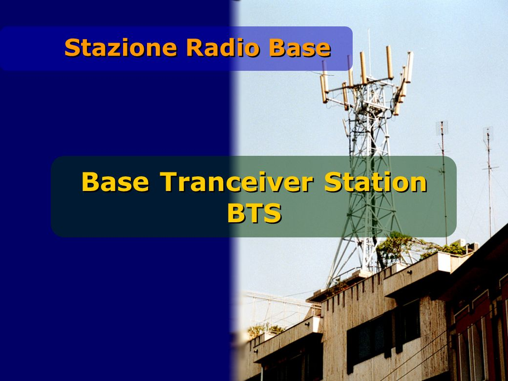 Base Tranceiver Station