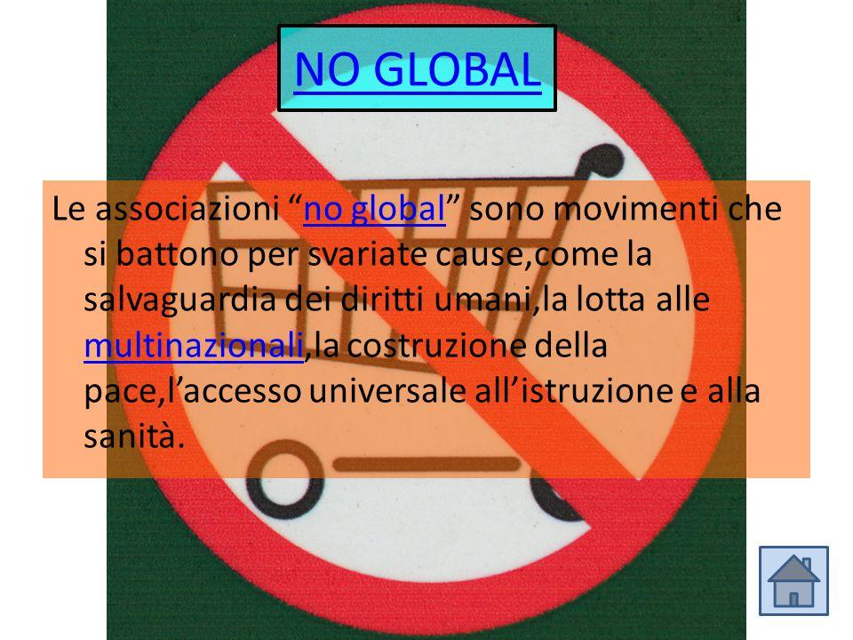 NO GLOBAL