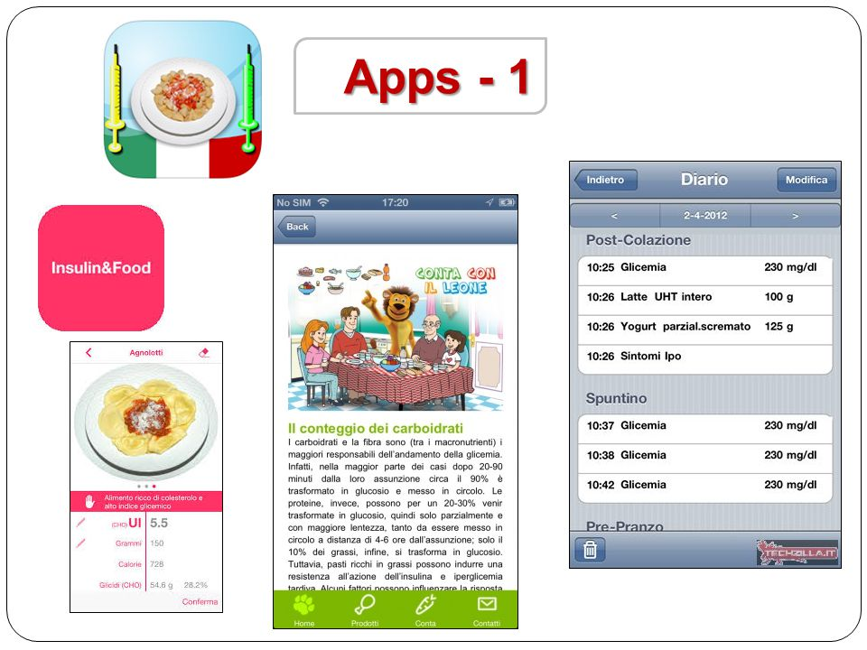 Apps - 1