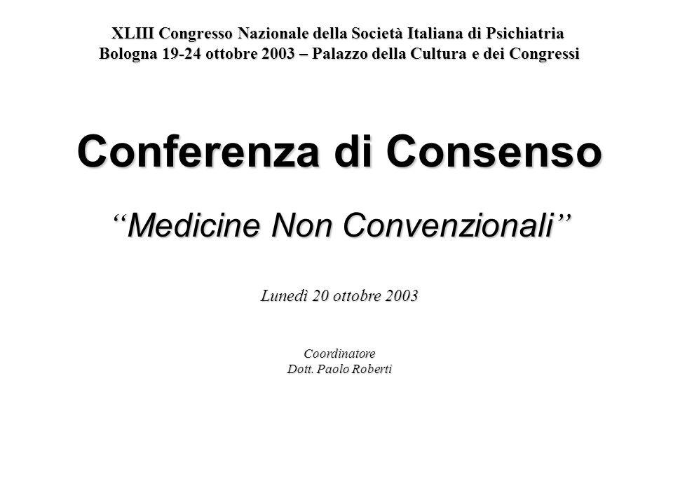 Conferenza di Consenso