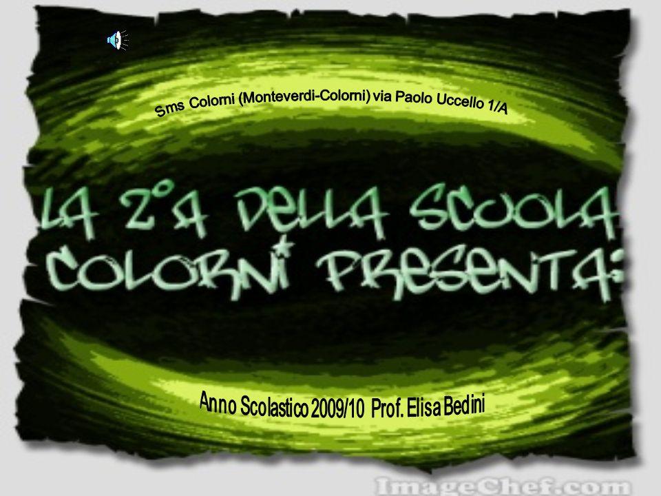 Sms Colorni (Monteverdi-Colorni) via Paolo Uccello 1/A