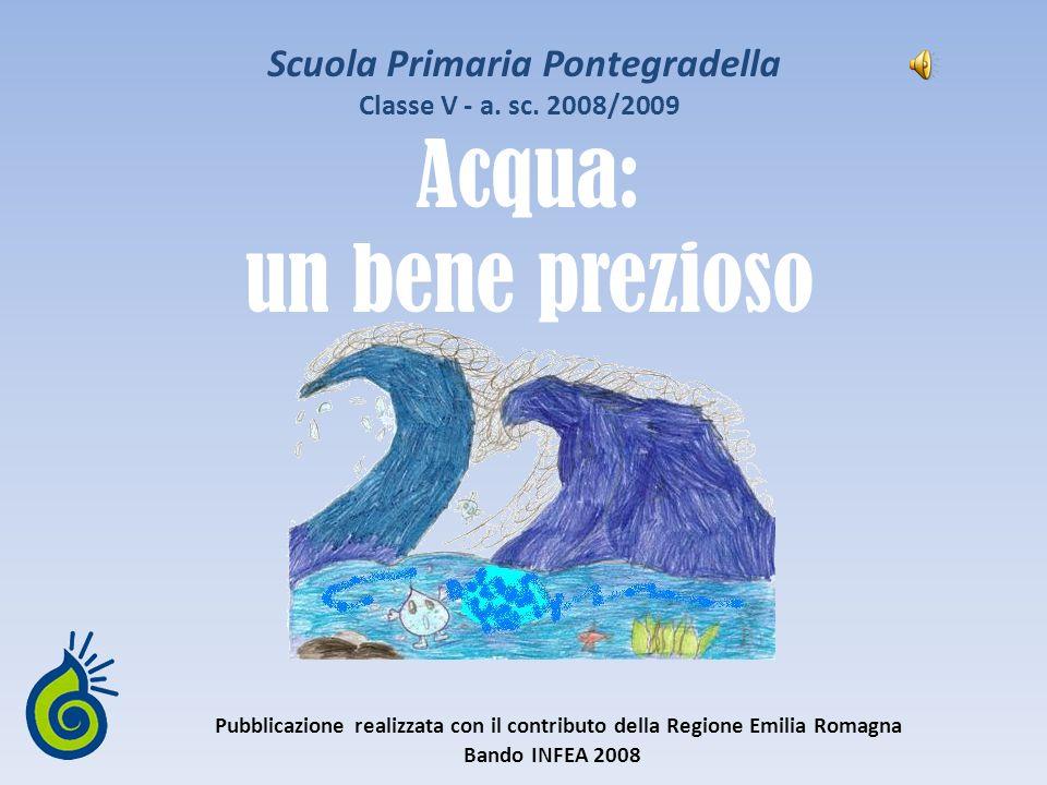 Scuola Primaria Pontegradella