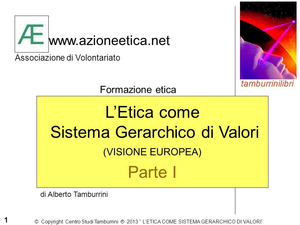 Sistema Gerarchico di Valori